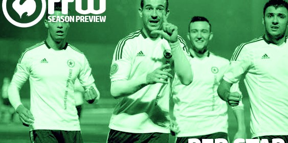 Red Star Preview