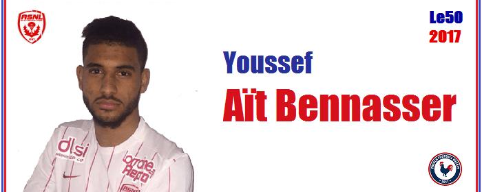 Ait Benasser ASNL