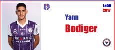 Bodiger TFC