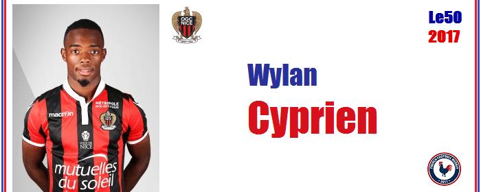 Cyprien OGCN