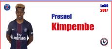 Kimpembe PSG