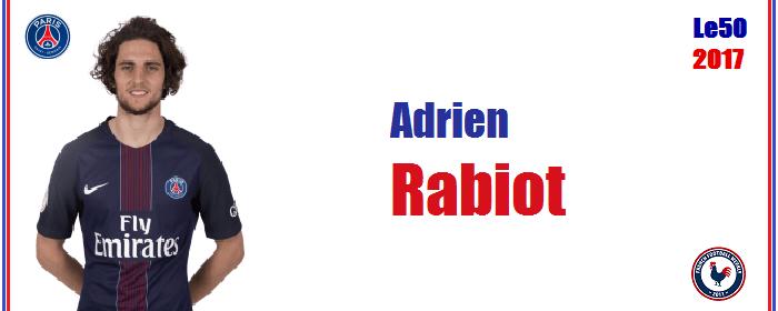 Rabiot PSG