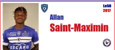 Saint Maximin SCB