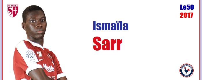 Sarr FCM