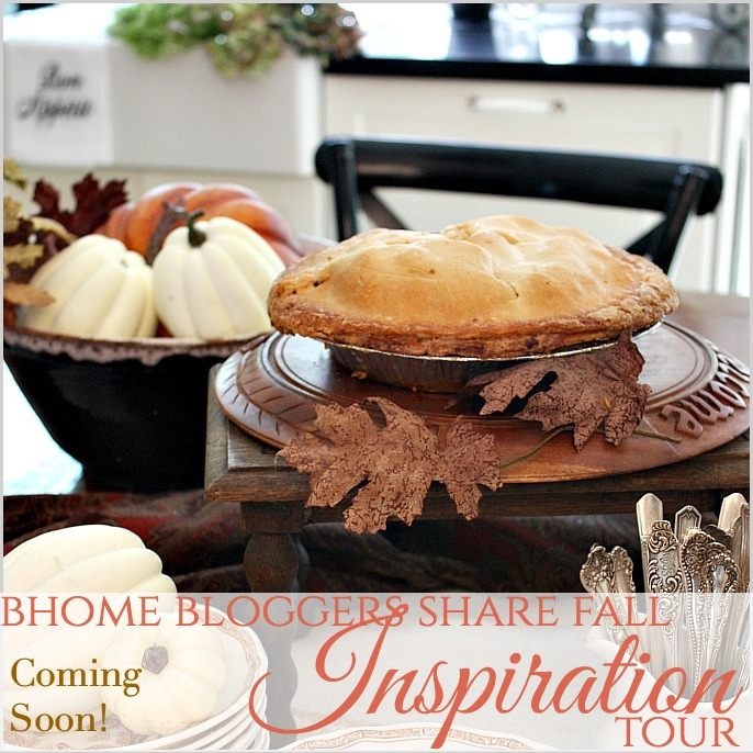 Join us: bHome Fall Tour