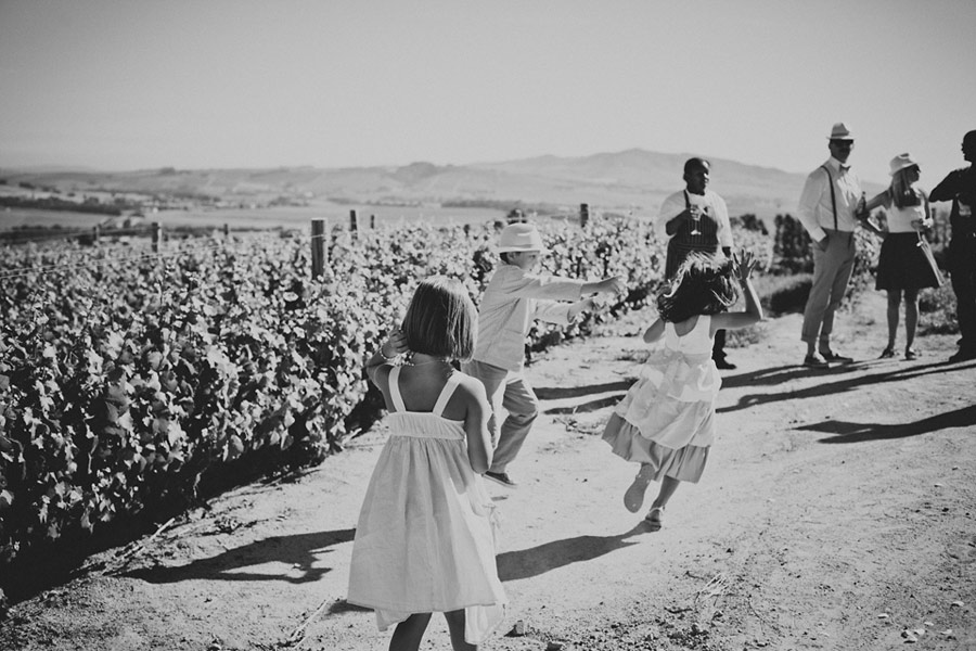 MelanieMatthew 11 Perfect French/ South African Wedding