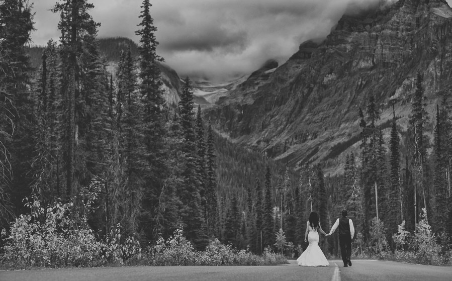 emerald lake lodge photo session carey nash 19 Canadian Emerald Lake Wedding Photos