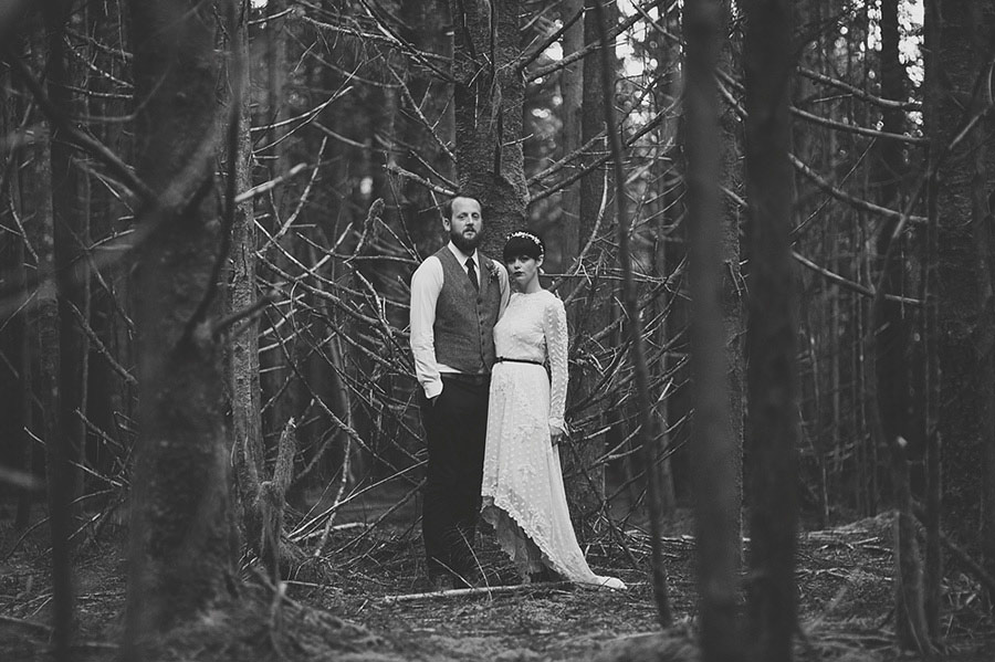tofino beach wedding nordica photography 22 Intimate and Personal Wedding on the Beach in Canada