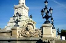 Esplanade des Quinconces, Bordeaux © French Moments