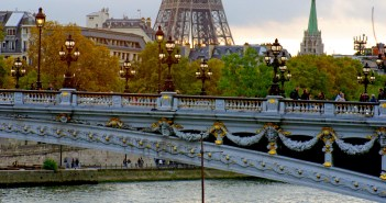 Pont Alexandre III, Paris © French Moments