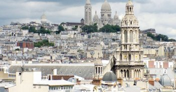 Paris churches © French Moments