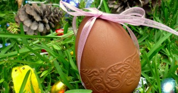 Easter egg © French Moments