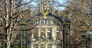 Palais de l'Élysée © French Moments