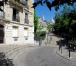 Place Dalida, Montmartre © French Moments