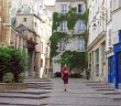 Rue des Barres in the Marais © French Moments