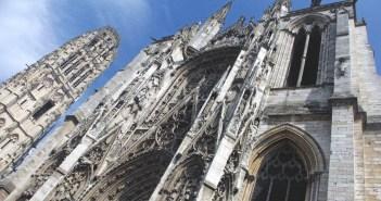 Portal de la Calende, Rouen Cathedral © French Moments