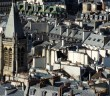 The rooftops of Paris © French Moments