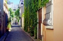 Passage Boudin, Paris