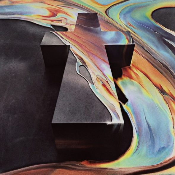 "Justice Drop Their Latest Single ""Randy"""