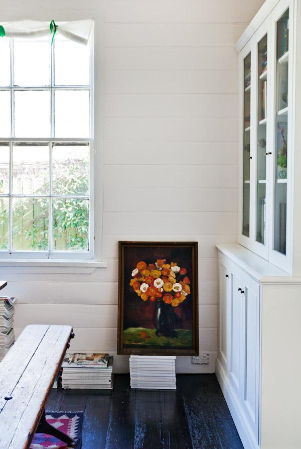 Une maison la d coration vintage frenchy fancy for Maison effet joule