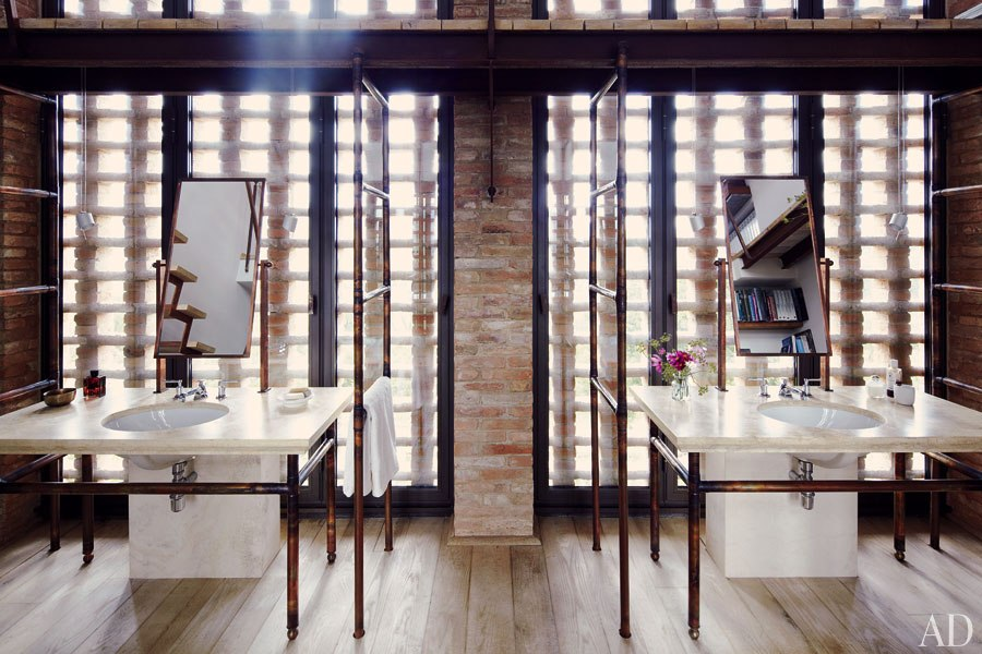 Salle de bain italie 28 images superbe villa en sur for Salle de bain italie