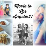 I'm moving to LA?!