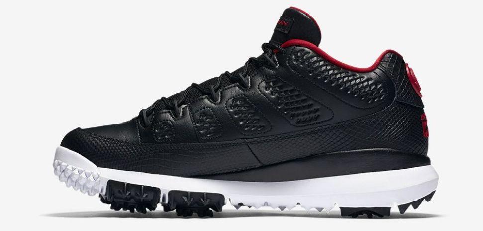 Nike Golf Air Jordan 90 1