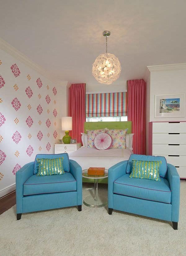 camere pentru fete 30 poze