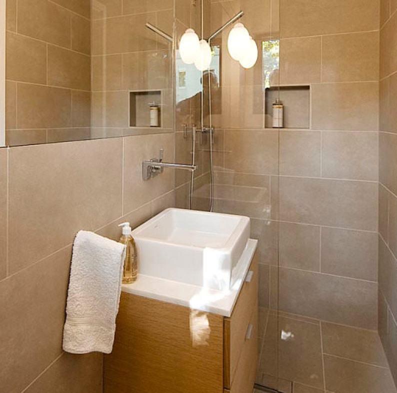 Top 10 idei amenajare baie mica fresh home for Amenajare baie garsoniera