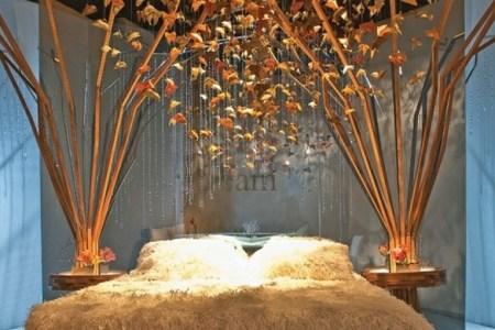 ideen fr auerordentliche betten luxuris dekorative elemente 600x390