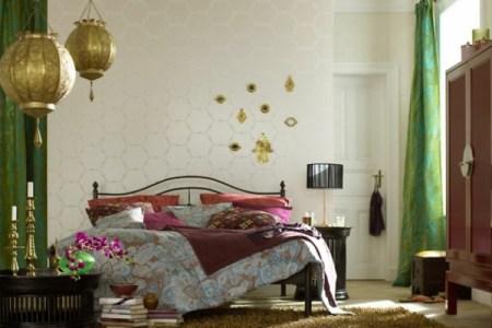 Orientalisches schlafzimmer dekoration  Emejing Schlafzimmer Orientalisch Einrichten Ideas - ghostwire.us ...