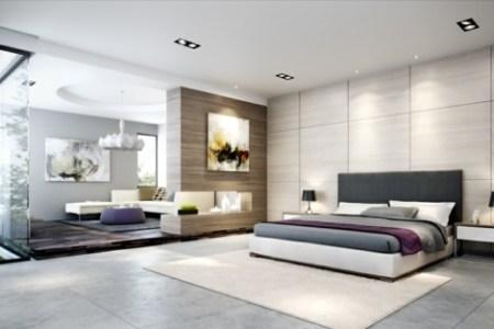 schlafzimmer einrichten deko ideen schlafzimmergestaltung wand 39