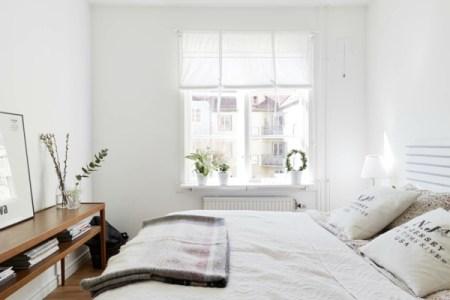 Schlafzimmer skandinavischer stil  Schlafzimmer Nordischer Stil – vitaplaza.info