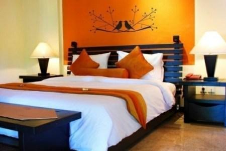 farbideen schlafzimmer einfluße farben und dekoration