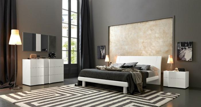 Wohnideen schlafzimmer gardinen – Neues Weltdesign 2018
