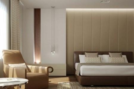 indirekte beleuchtung schlafzimmer