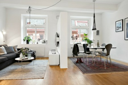 beautiful wohnzimmer skandinavischer stil images - home design, Wohnzimmer