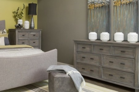 wanddeko schlafzimmer attraktive auf moderne deko ideen oder 3 ...