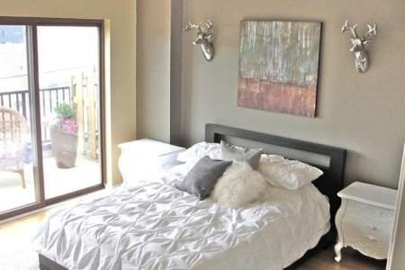deko fur schlafzimmer ~ interieurs inspiration