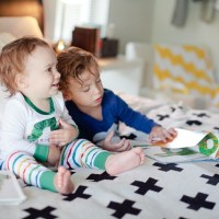 5 Tips for a Successful Kid's Bedtime Routine