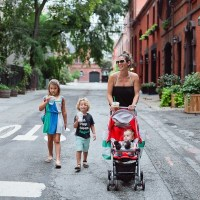 #bluesummertour Hits New York // 5 Must-Do's In The City With Kids