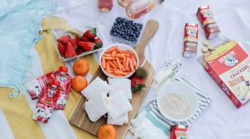 How To Plan a Picnic - A Kid Friendly Survival Guide-13