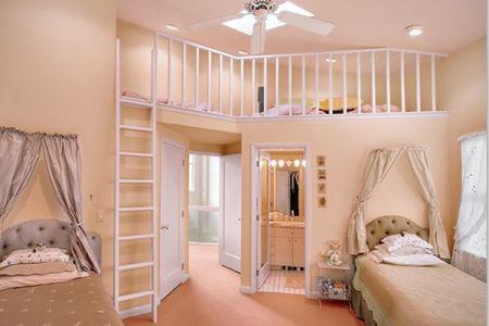 cool teenage girls bedroom ideas 61