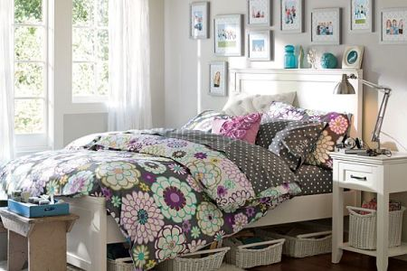 90 cool teenage girls bedroom ideas | freshnist