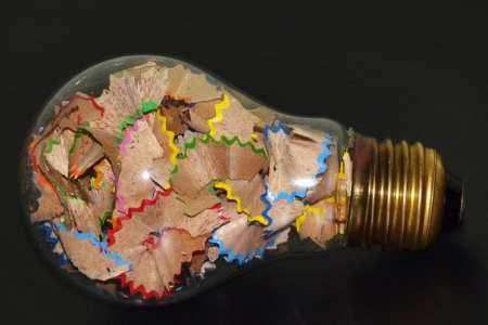 coole bastelideen glhbirne deko ideen e1421167935575
