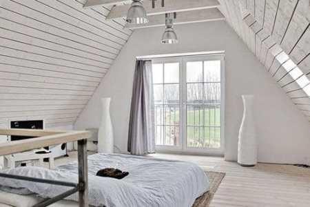 kleines schlafzimmer ideen für gemütliches schlafzimmer