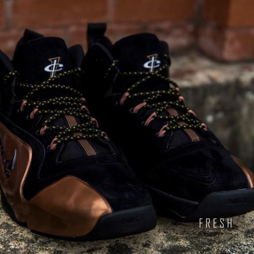 Nike Zoom Penny VI 4