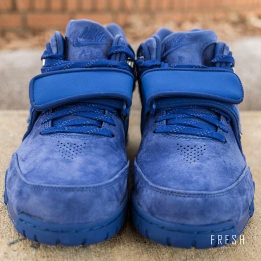 Nike Air Tr. V. Cruz PRM 2