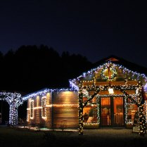 Christmas at the Winery