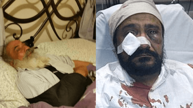Although these victims are Sikh, it is presumed that they were targeted for appearing Muslim.